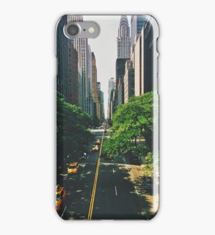 Street Vibez iPhone Case/Skin