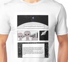The viewers Unisex T-Shirt