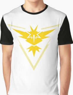 Team Instinct Symbol (Large + No Words) Graphic T-Shirt