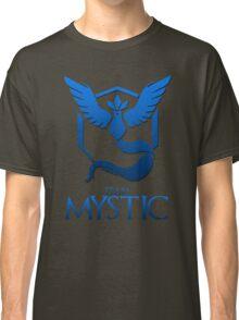 Pokemon Go: Team Mystic Classic T-Shirt