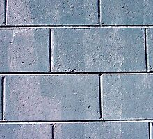 Grey Brickwork Design by BadJokeJoel