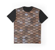 Dragon Scales Graphic T-Shirt
