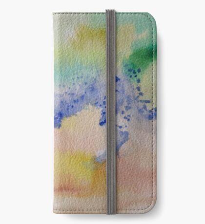 Rest iPhone Wallet/Case/Skin