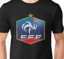 france foutball Unisex T-Shirt