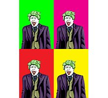 Boris Joker  Photographic Print