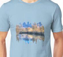 Wilson River  Unisex T-Shirt