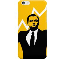 The Wolf of Wall Street - 'The show goes on!' iPhone Case/Skin