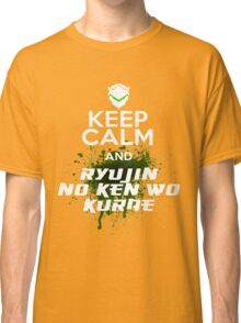 Keep Calm and... Classic T-Shirt