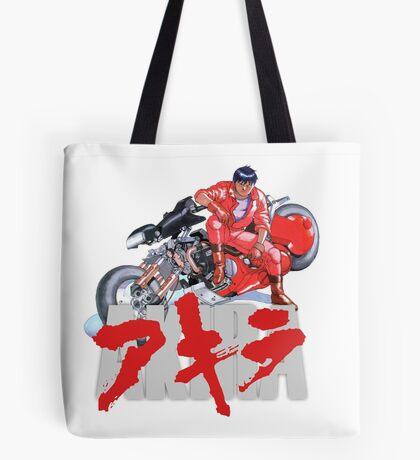 AKIRA #02 Tote Bag