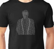 The Prisoner - My Life Is My Own Unisex T-Shirt