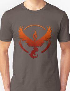 Team Valor Logo Unisex T-Shirt