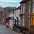 St Dogmaels, W Wales by Beverley Barrett