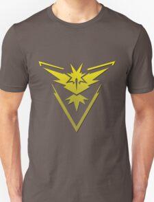 Team Instinct Logo Unisex T-Shirt