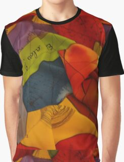 entre nous Graphic T-Shirt
