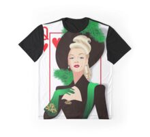 Milady Graphic T-Shirt