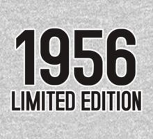 1956 LIMITED EDITION by mcdba