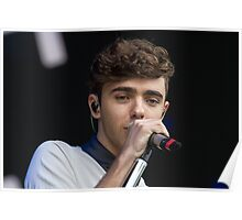 Nathan Sykes Poster