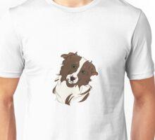 Ginger the Aussie Unisex T-Shirt