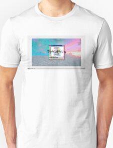 macintosh & window Unisex T-Shirt