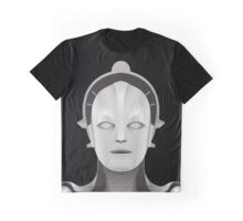 Maria Graphic T-Shirt