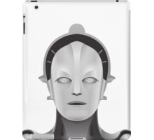 Maria iPad Case/Skin