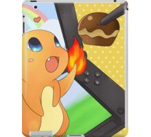 Pokemon - Charmander iPad Case/Skin