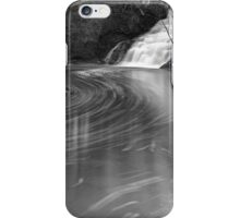 Holley Falls 1 iPhone Case/Skin