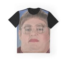 tim and eric news (Tim) Graphic T-Shirt