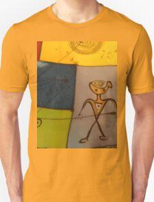histoire de case Unisex T-Shirt