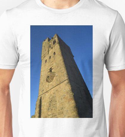 Castle Hill (Victoria Tower) - Huddersfield Unisex T-Shirt