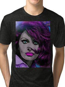 TIMELESS BEAUTY Tri-blend T-Shirt