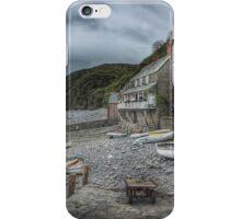 Seaside Living iPhone Case/Skin