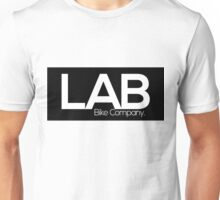 The Black Strip Tee - Lab Bike Company Unisex T-Shirt