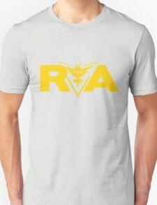 Team Instinct RVA Unisex T-Shirt