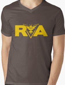 Team Instinct RVA Mens V-Neck T-Shirt