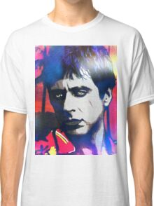 // SCARFACE // Classic T-Shirt