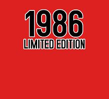 1986 LIMITED EDITION T-Shirt