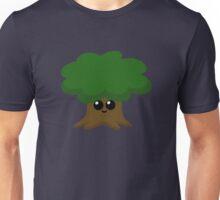 Happy Little Tree Unisex T-Shirt