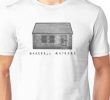 Eminem - Childhood Home, Marshall Mathers Unisex T-Shirt