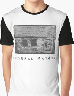 Eminem - Childhood Home, Marshall Mathers Graphic T-Shirt