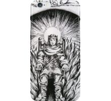 Signs of the Zodiac - Leo iPhone Case/Skin