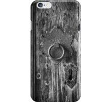 Door to.... iPhone Case/Skin