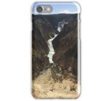 Yellowstone River II iPhone Case/Skin