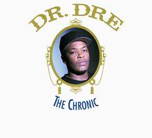 -MUSIC- Dr Dre The Chronic Cover Unisex T-Shirt