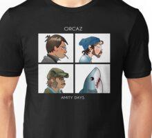 Orcaz Unisex T-Shirt