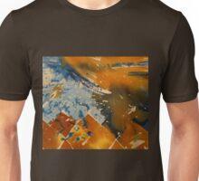 batik et moi Unisex T-Shirt