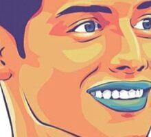James Rodriguez Sticker Sticker