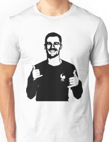 Griezmann's celebratrion Unisex T-Shirt