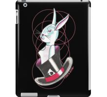 MAGIC RABBIT iPad Case/Skin