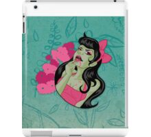 Cute n' Tasty Brains iPad Case/Skin
